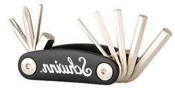Schwinn 9 in 1 tool