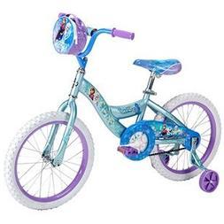 "18"" Huffy Disney Frozen Girls' Bike"