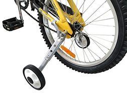 CHILDHOOD Adjustable Variable Speed Bike Training Wheels Gir
