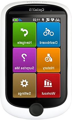 Magellan CY0315SGXNA Cyclo 315 GPS Cycling Computer