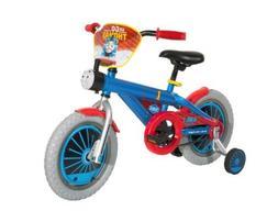 Nickelodeon Dynacraft Thomas The Train Boys Bike with Realis