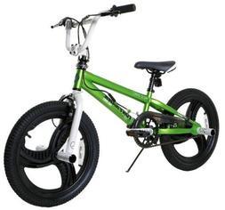 Tony Hawk Boy's Acid Nine Bike, Green, 18-Inch