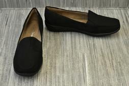 **Easy Spirit Adriane 2 Loafers - Women's Size 7M, Black