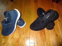 Skechers Air-Cooled Memory Foam Men's Slip On Shoes Sneakers