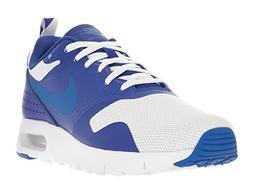 Nike Kids Air Max Tavas  White/Photo Blue/Game Royal Running
