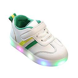 Moonker Baby Shoes,Kids Baby Boys Girls Toddler Sport Runnin