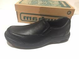 Dunham Battery Park Slip-On Leather Loafers Men's Sz 9 8003B