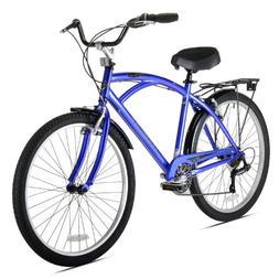 Kent Bay Breeze 7-Speed Men's Cruiser Bicycle, 26-Inch