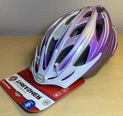 Schwinn Bicycle Helmet, Thrasher Cycling | 8-14 Youth | Purp