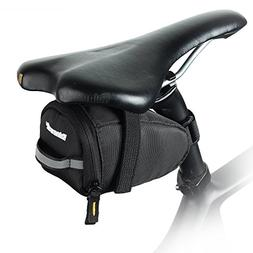RHINOWALK Waterproof Bike Saddle Bag Bicycle bag under seat