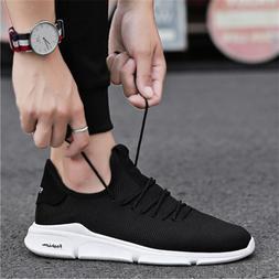 Brand <font><b>Men</b></font> Casual Shoes Lightweight Breat