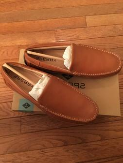 Brand New Sperry Top-Sider Men's Hampden Venetian Slip-On Lo