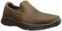 Skechers Men's Calculous Slip On Shoes  - 13.0 M