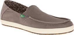 Sanuk Casa Shoe - Men's Brindle, 9.0