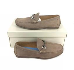 Peter Millar Catalina Bit Driver Leather Casual Shoes Sneake