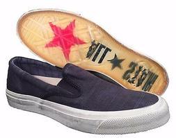 Converse John Varvatos Deck Star '67 Slip On Loafer Sneaker