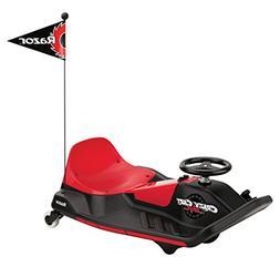 Razor Crazy Cart Shift 24 Volt Powered Ride On