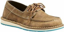 Ariat Cruiser Castaway Slip On Shoe - Choose SZ/Color