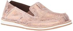 Ariat Women's Women's Cruiser, Golden Pink, 8 B-Medium