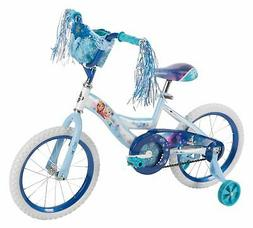 Huffy Disney Frozen 16-inch Girls Bike - 2017 Model