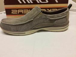 Skechers Men's Drigo Memory Foam Slip On Shoes  - 7.5 M