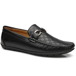 driving moccasins penny slip loafers