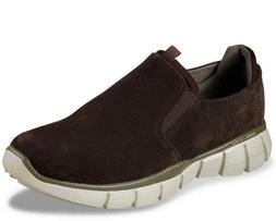 Skechers Equalizer 2.0 Lodini Shoe Mens Memory Foam Slip-On