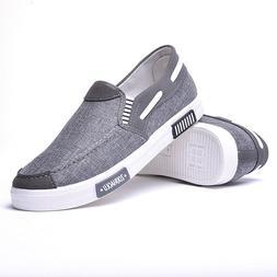 Flats Shoes <font><b>Men</b></font> Flats <font><b>Mens</b><