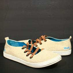 Blowfish Flats Slip On Shoes Womens Sz 10 Casual