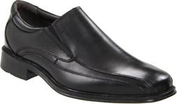 Dockers Men's Franchise Slip-On,Black,11.5 M US