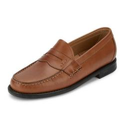 G.H. Bass & Co. Mens Wagner Genuine Leather Slip-on Classic