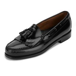 G.H. Bass & Co. Mens Weejuns Layton Genuine Leather Tassel S