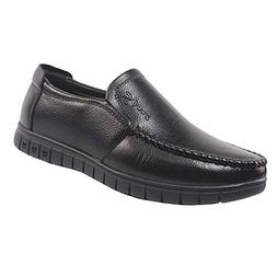 Men's Premium Genuine Leather Driving Shoes Casual Slip on L