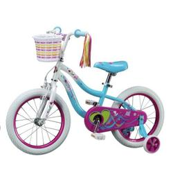 Girls Schwinn Girls 16 Inch Bicycle