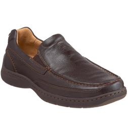 Sperry Top-Sider Men's Gold Casual Loafer,Dark Brown,13 M US