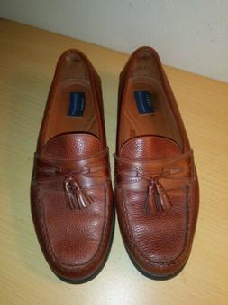 Gorgeous Mens Sz 12 M Bostonian Leather Loafer NWOTS