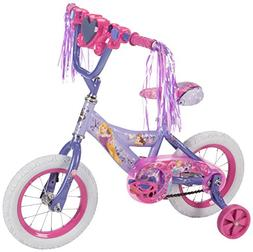 "12"" Disney Princess Girls' Bike by Huffy"