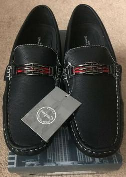 Bruno Marc New York Hugh Loafers Boat Shoes Sz 10.5