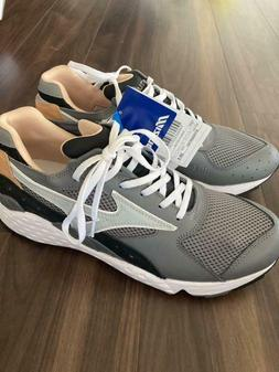 ILBISONTE × MIZUNO limited collaboration sneakers 29cm US 1