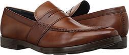 Cole Haan Men's Jefferson Grand Penny II Loafer, British tan