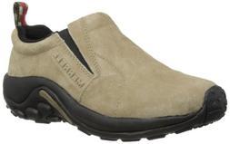 Merrell Women's Jungle Moc Taupe  Slip-On Shoe - 8.5 B US
