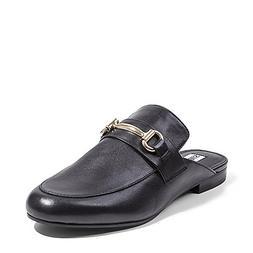 Steve Madden Kandi Women US 8 Black Loafer