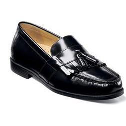 Nunn Bush Keaton Loafers 9 M, Black