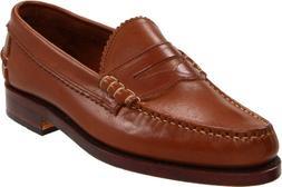 Allen Edmonds Men's Kenwood Slip-On,Tan,10 D US