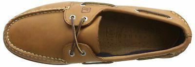 Sperry Men's Eye Shoe,Sahara,10W