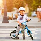 Enkeeo 12″ Adjustable No Pedal Balance Bike for 3-6 Years