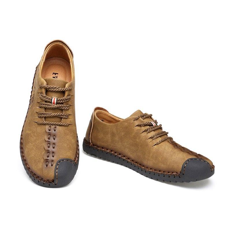 2019 New Comfortable Big size 38-48 male <font><b>Loafers</b></font> <font><b>Men</b></font> Quality Split Leather <font><b>Men</b></font>