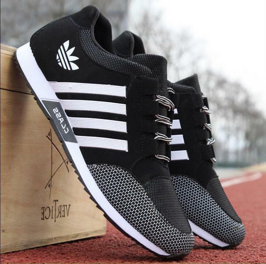 2021 Men's Flats Breathable Loafer Shoes lot