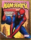 "MARVEL "" THE AMAZING  SPIDERMAN "" JUMBO COLORING & ACTIVITY"