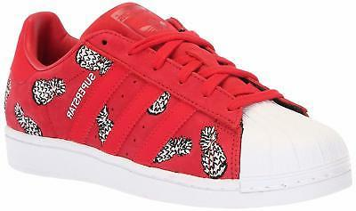Adidas Women's Originals Superstar Shoes - Choose SZ/Color